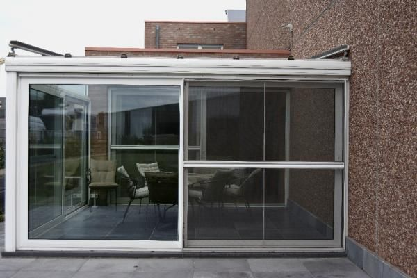 Verandabouw of renovaties 3