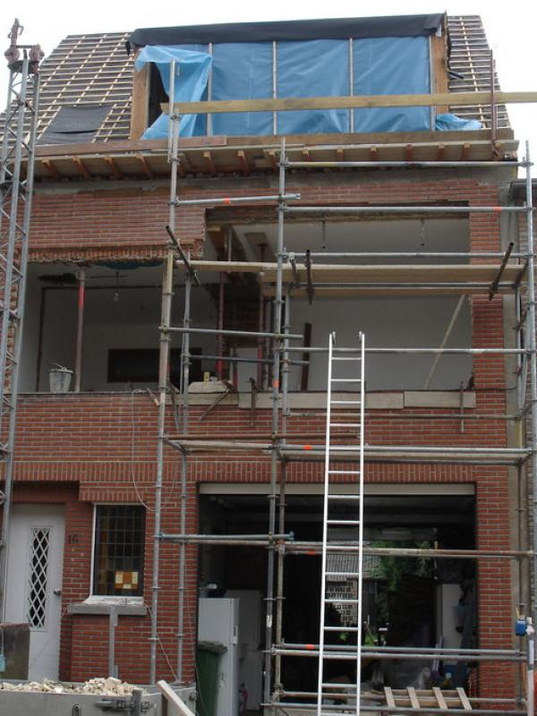 Zolderrenovatie